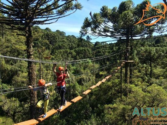 Dica de passeio da semana: Bosque do Silêncio
