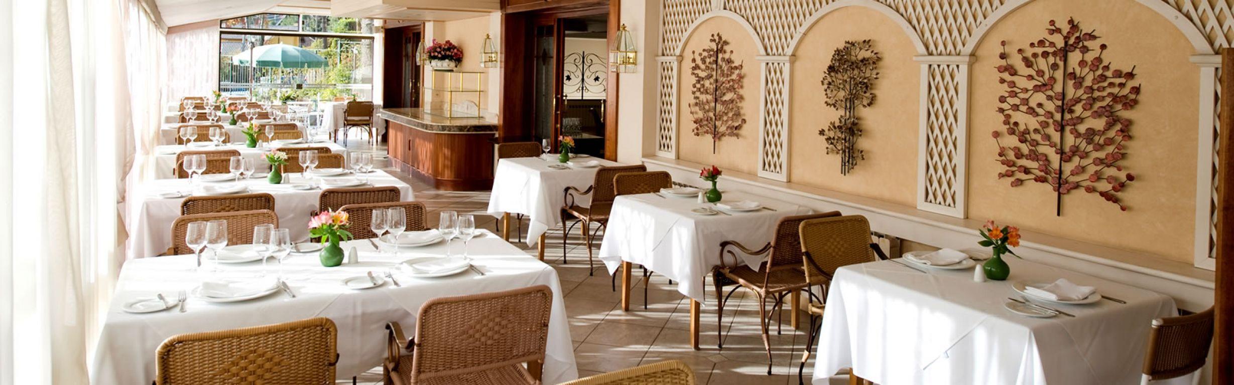 Dica gastronômica da semana: Restaurante Charpentier