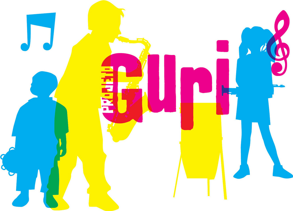 Projeto Guri está com vagas abertas para o segundo semestre