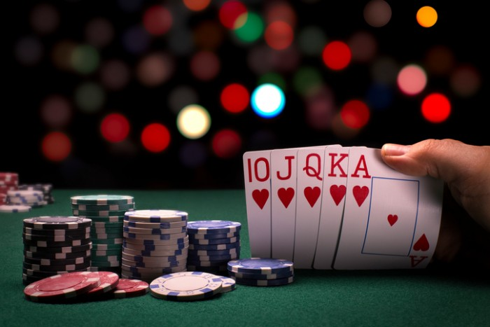 Image result for Campos do Jordão Poker Experience