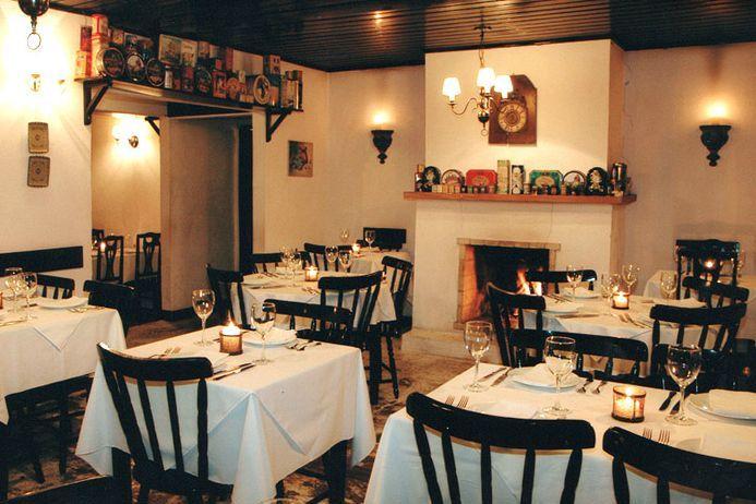 Dica gastronômica da semana: Restaurante La Coupole