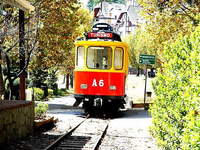 Dica para não perder o passeio de trem de Campos do Jordão até Santo Antônio do Pinhal
