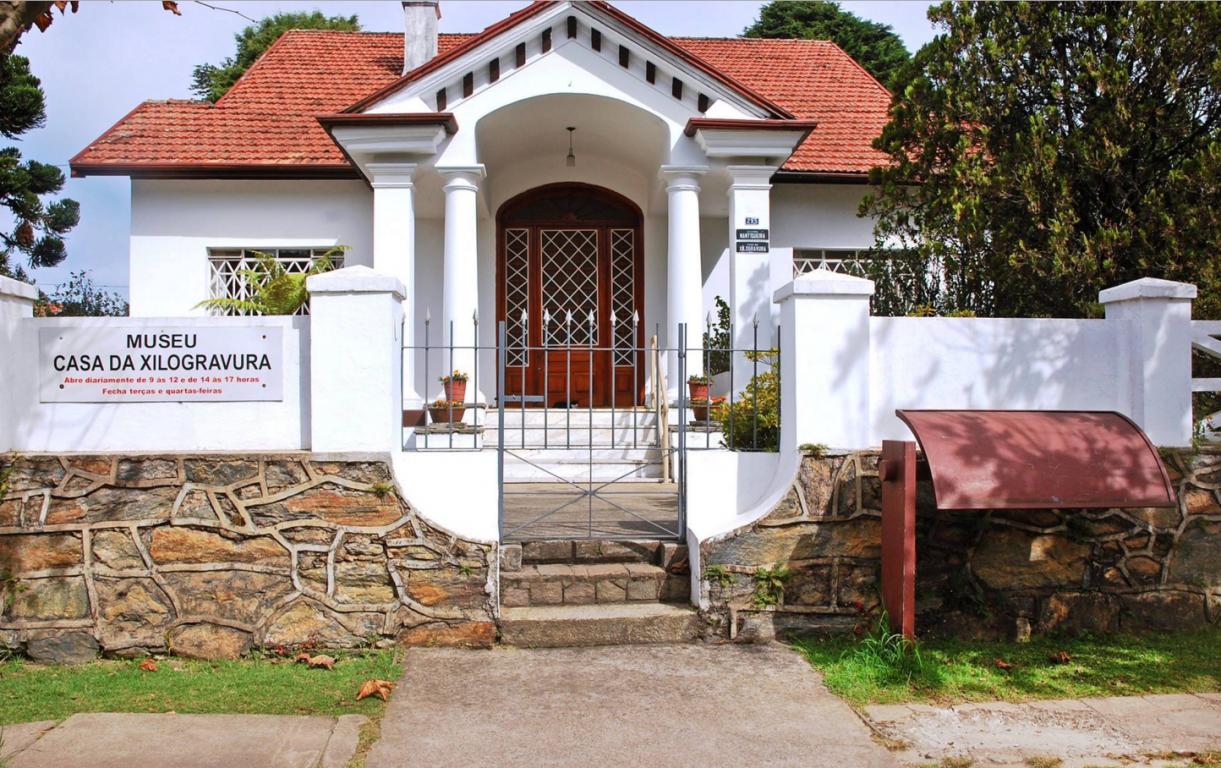 Dica de passeio: Casa da Xilogravura completa 30 anos em 2017
